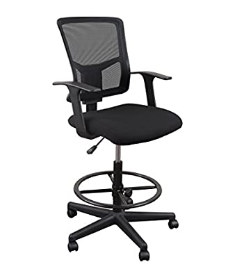 Sit to Stand Drafting Chair/Task Stool