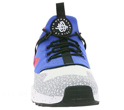 brght Gris Vl Ryl Scarpe vrsty da White corsa Blanco Rojo Nike Uomo Crmsn Azul 70qwz