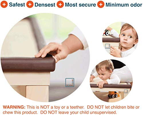 Roving Cove Baby Proofing Edge Amp Corner Guards Safe
