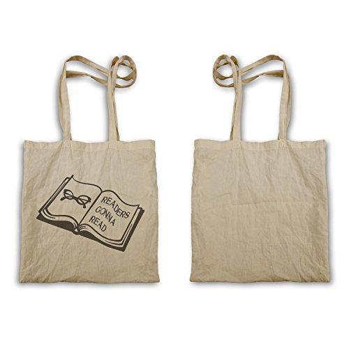 Readers Book Black Gonna Gonna Tote bag n751r With Readers Read rwYr4xHq