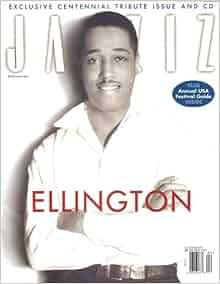 Various - Jazziz Magazine On-Disc - June 1996