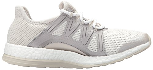 Adidas Performance Women's Pureboost Xpose Running Shoe - side view 2