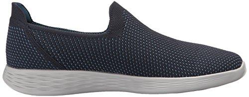 Donna Blu navy Skechers Infradito Define Blue Nvbl You wqC8xBCp