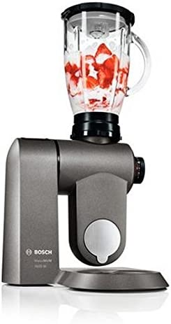 Bosch MUMXL40G - Robot de cocina profesional, 1600 W, 7 posiciones ...