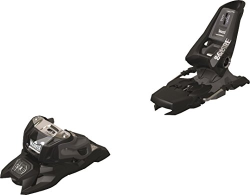 Marker Squire 11 ID Ski Binding 2018 - Black 110mm