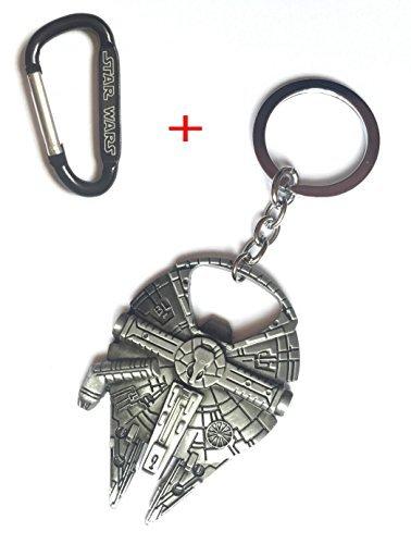 keychain bottle opener star wars - 9