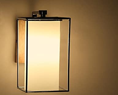 Stile cinese luce da parete lampada da parete a parete applique