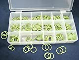 ATD Tools 356 270-Piece HNBR R-12 and R-134a O-Ring Assortment