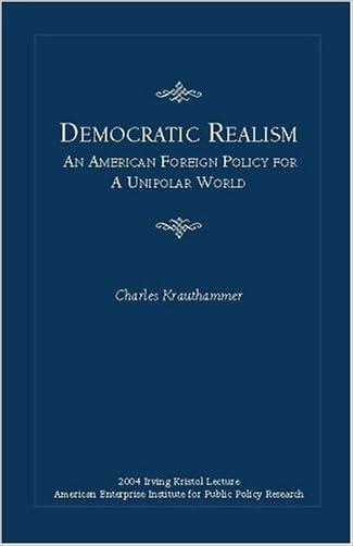 Democratic Realism