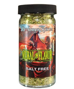 Mural Of Flavor By Penzeys Spices 1.3 oz 1/2 cup jar