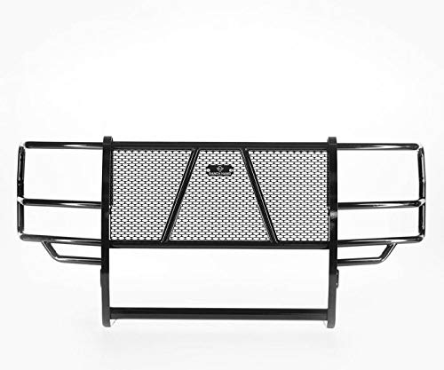 Ranch Hand GGF171BL1 Black Grille Guard