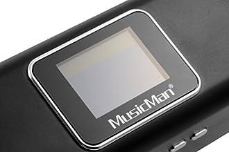 Radio mit USB Bild