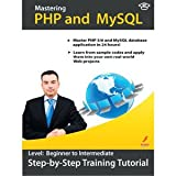 PHP and MySQL Training Course by Amazing eLearning