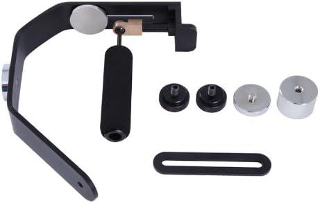 SevenOak SK-W08 Mini Action Stabilizer Gimbal for Compact Cameras Gopro Smartphones Black
