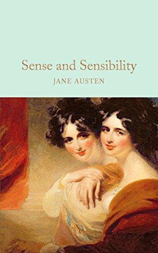 Sense and Sensibility (Macmillan Collector