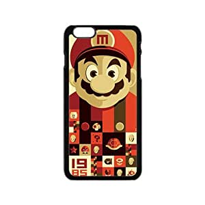 Special Mario Cell Phone Case for Iphone 6