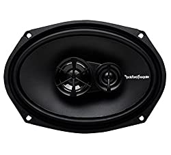 Image of the product 2 New Rockford Fosgate that is listed on the catalogue brand of Rockford Fosgate.