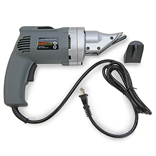 XtremepowerUS Electric Metal Cutting Cutter