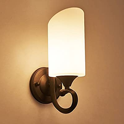 Modern Simple Nordic Creative Bedroom LED Wall Lamp High Brightness Living Room Staircase Aisle Study Lighting