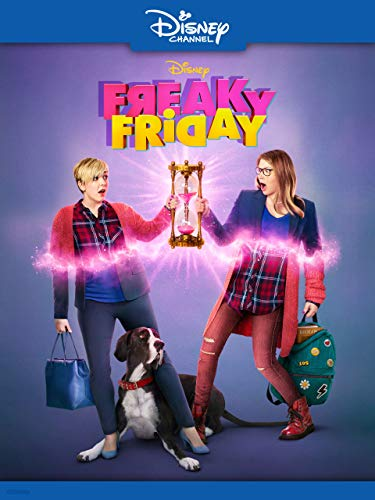 Freaky Friday (2018) (It Firday)