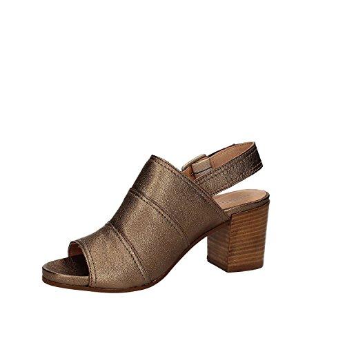 660186 Sandalen mit absatz Frauen nd 39 Maritan azFbMB