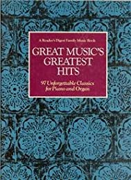 Great music's greatest hits