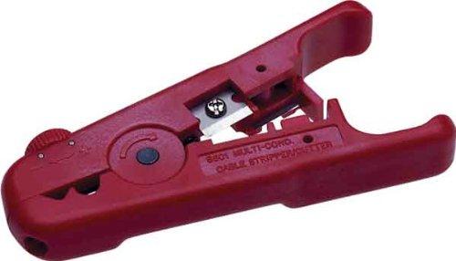 Cimco Datenkabel-Abisolierer 12 0092 UTP/STP Spezialwerkzeug für Kommunikationstechnik 4021103200926
