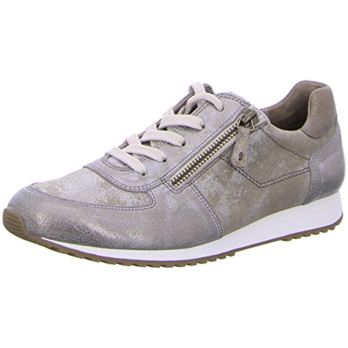 Donna Sneaker 4252-217 Green Paul Ag