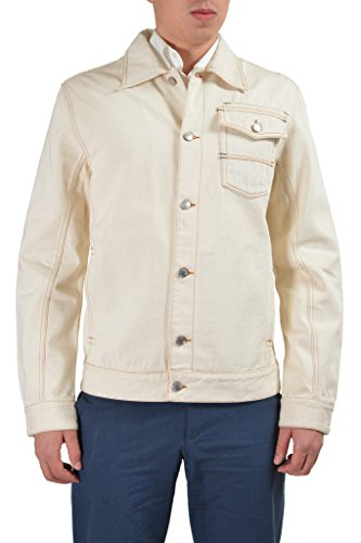 gianfranco-ferre-mens-ivory-button-down-jacket-us-l-it-52