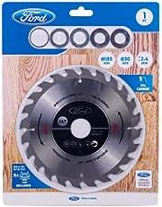 Ford Circular Saw Blade 185 mm
