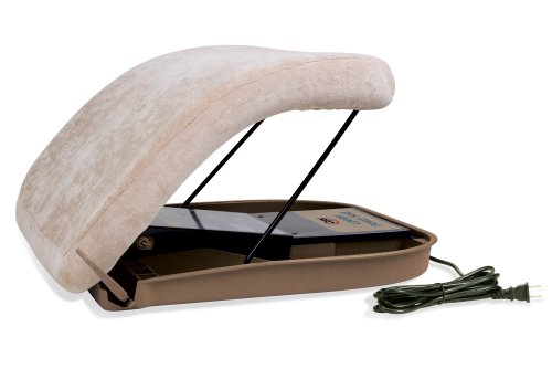 Carex Health Brands Upeasy Power Seat by Carex Health Brands