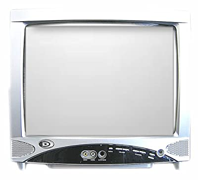 Durabrand 13 Inch Color TV DU-1301 by Durabrand
