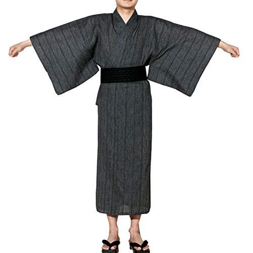 Con Uomo Da Pigiama Stile Fancy Kimono Color1128 Pumpkin Giapponese Set In Meditazioni Di XwwIzqxS4