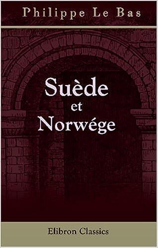 En ligne téléchargement Suède et Norwége pdf epub