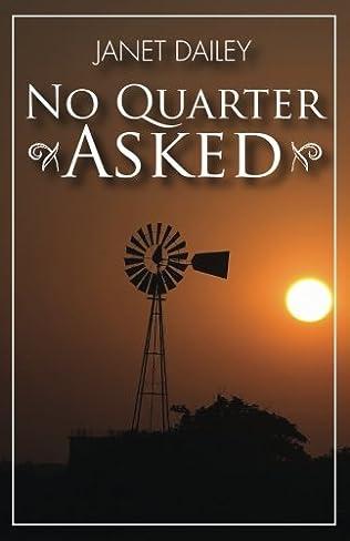 book cover of No Quarter Asked