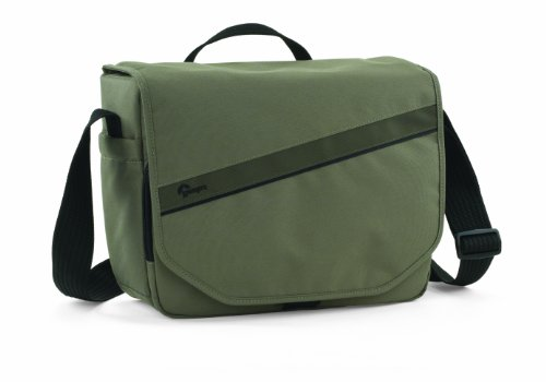 - Lowepro Event Messenger 250 Pro DSLR Camera Shoulder Bag