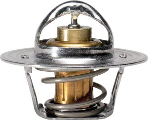 Ford F150 Thermostat (Stant 45359 SuperStat Thermostat - 195 Degrees Fahrenheit)