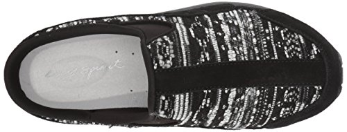 Traveltime280 Spirit Black Suede Mule Black Women's Easy Multi Ody1xwqdZE