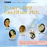 Today's Best Christian Hits: the 26th Annual Dove Awards