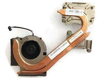 Click to buy New Genuine Lenovo ThinkPad L430 L530 CPU Colling Fan & Heatsink 04W6892 - From only $138