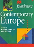 Contemporary Europe, , 0312236158