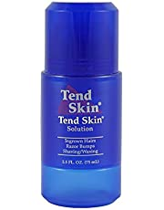 Tend Skin Care Solution Refillable Roll On, 2.5-Ounce