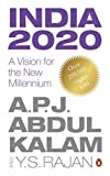 img - for India 2020: A Vision for the New Millennium book / textbook / text book