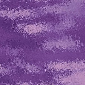 (Spectrum Grape Cathedral Rough Rolled Stained Glass Sheet - 8