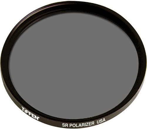 138mm Linear Polarizing Filter