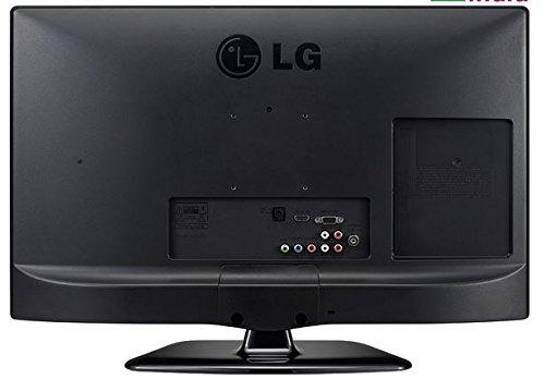LG 24LF452A 60 cm HD Ready LED TV  Amazon.in  Electronics 4524386f02de