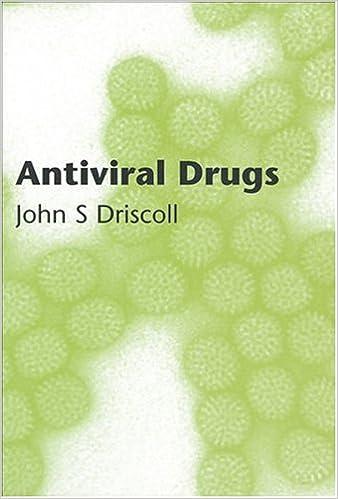 Download Antiviral Drugs PDF