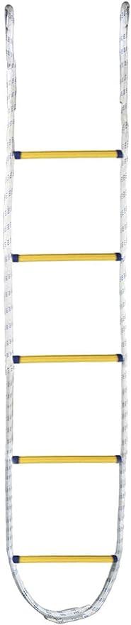 NiceDD 1.8M Escalera de Cuerda de Escalada para niños o ...