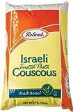 Roland: Israeli Couscous 22 Lb