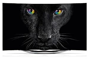 LG 55EC940V 139 cm (55 Zoll) Curved OLED Fernseher (Full HD, Triple Tuner,...